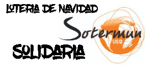Lotería Solidaria Sotermun